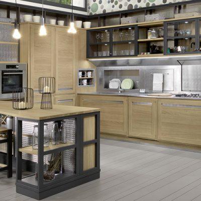 Stunning Cucine L Ottocento Gallery - Brentwoodseasidecabins.com ...